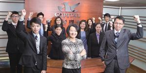 群益證財富管理滿足客戶多元化需求