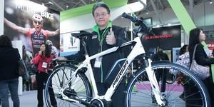 歐洲市場大進補 自行車業迎來春燕