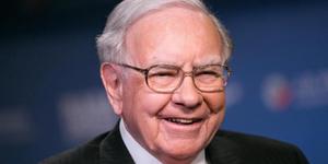 巴菲特88歲了,2018給波克夏股東的一封信