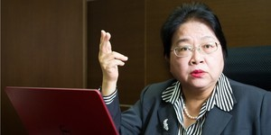 陳錦旋:廢除委託書是當務之急